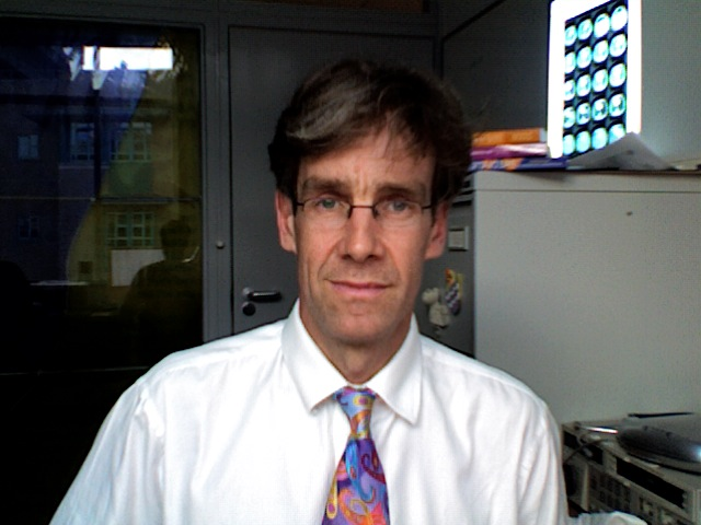 Dr Simon Lanton Hewer