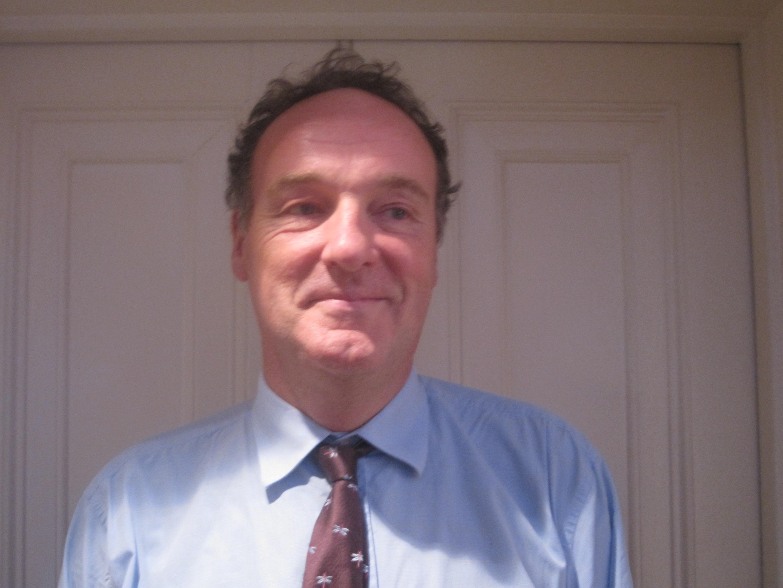 Dr Paul Aylard