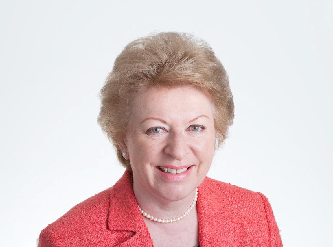 Shelagh Farrell
