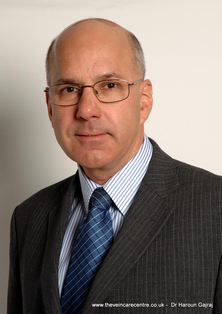 Dr Gajraj