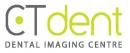 CTdent logo