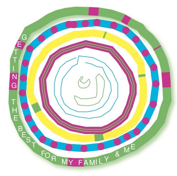 Families Inc Logo