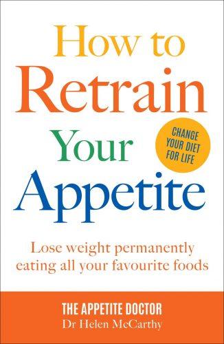 Retrain your appetite photo